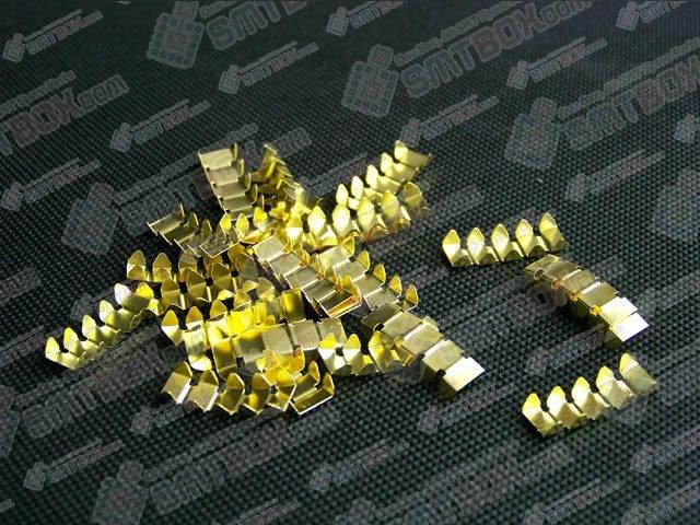 AIS 0400C AIS spice clip compatible with AIS 0400 For Axial Carrier Tape