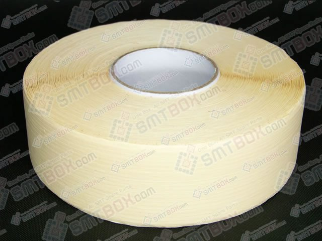 Adhesive paper 6mmx3000m for Universal Sequencer