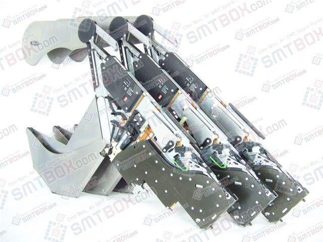 Assembleon Philips AX 201 AX 301 AX 501 ACM GEM Xi FCM II TTF Intelligent Twin Tape Feeder R1 Double Dual lane 946602657001 PA 2657 00