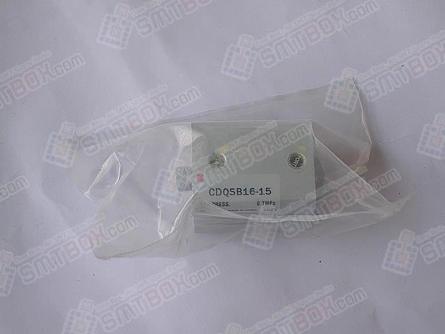 FUJICP643AirCylinderS20655 CDAS16X15 ZE155B