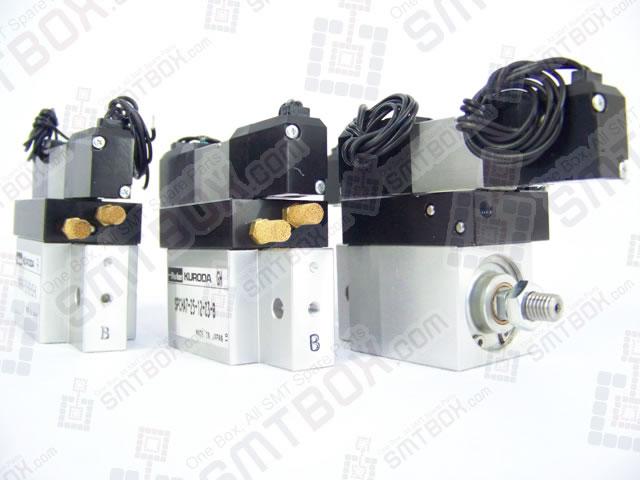 FUJI CP6 Air Cylinder WPA5142 KURODA SPCHA7 25 12 Z3 B side b