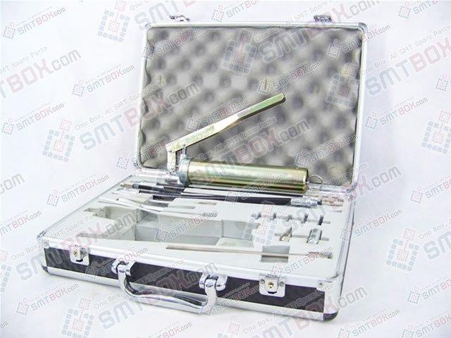 FUJI Grease Gun Handling Full Set Tool Kits AWPJ8200 AWPJ9600 for All FUJI SMT