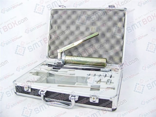 FUJI Grease Gun Handling Full Set Tool Kits AWPJ8200 AWPJ9600 for All FUJI SMT
