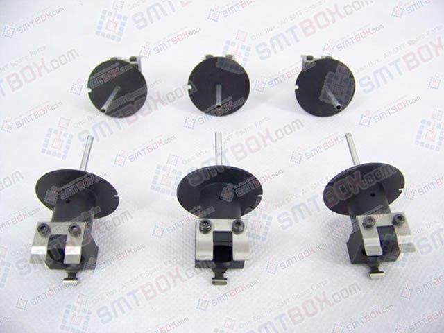 FUJI QP242 Nozzle 2.5mm S R30F 025 270 ABHPN6249 side a