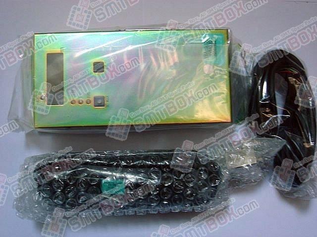 Hitachi SanyoTCM X100Linear Sensor