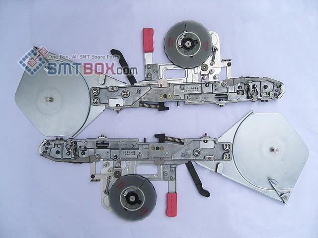 Hitachi Sanyo TCM X100 TCM X200 Universal UIC HSP4797 TF0812 8x4mm Paper Feeder