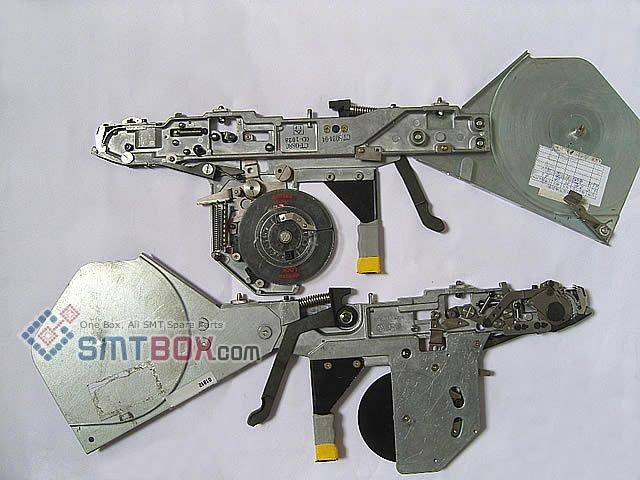 Hitachi Sanyo TCM1000 TCM3000 Series CT0880 8x2mm Tape Feeder