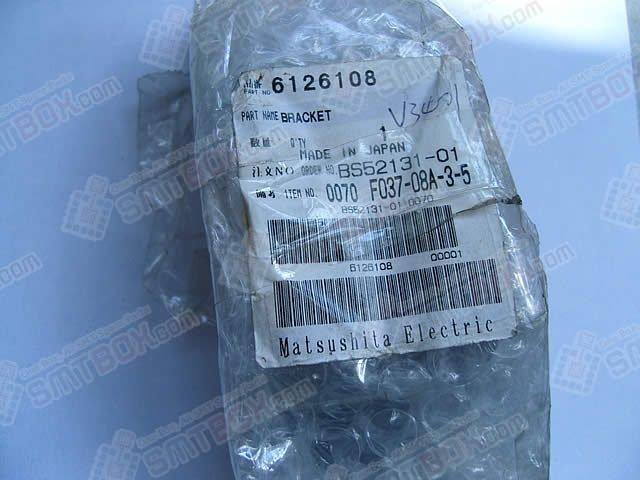 Panasonic Original SMT Replacement Spare PartBracket6126108