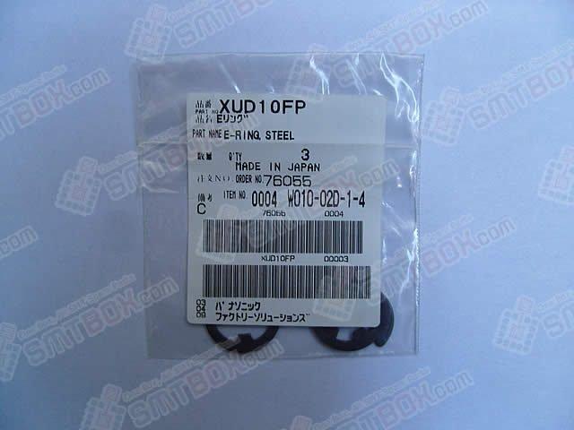 Panasonic Original SMT Replacement Spare PartE Ring SteelXUD10FP