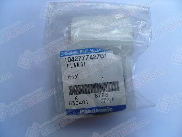 Panasonic Original SMT Replacement Spare PartFlange104277742701