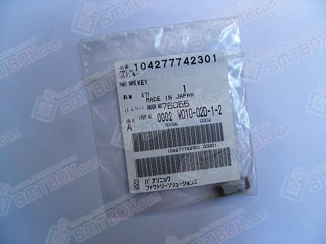 Panasonic Original SMT Replacement Spare PartKey104277742301