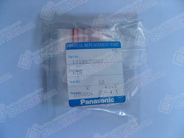 Panasonic Original SMT Replacement Spare PartPin1018520002