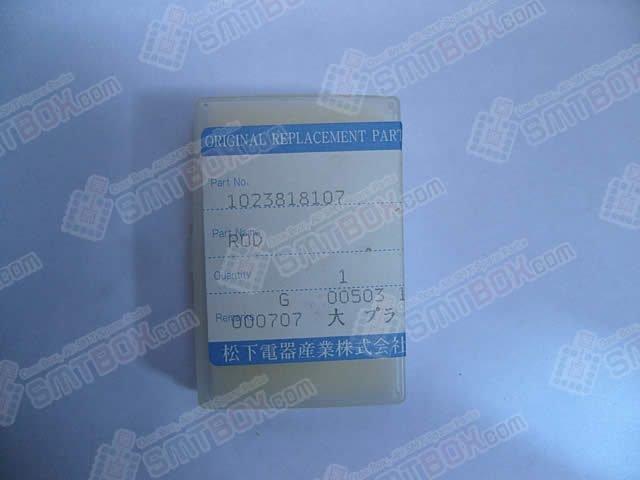 Panasonic Original SMT Replacement Spare PartRod1023818107