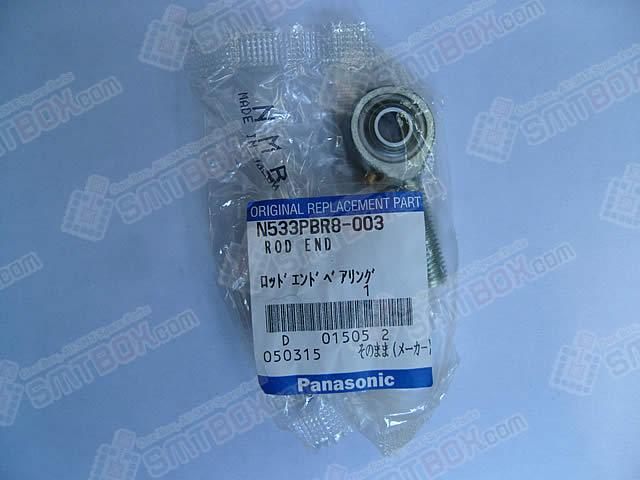 Panasonic Original SMT Replacement Spare PartRod EndN53PBR8 003