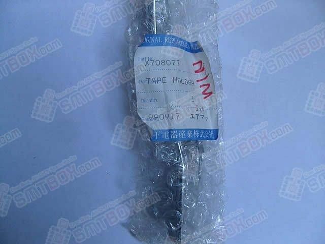 Panasonic Original SMT Replacement Spare PartTape HolderX708077
