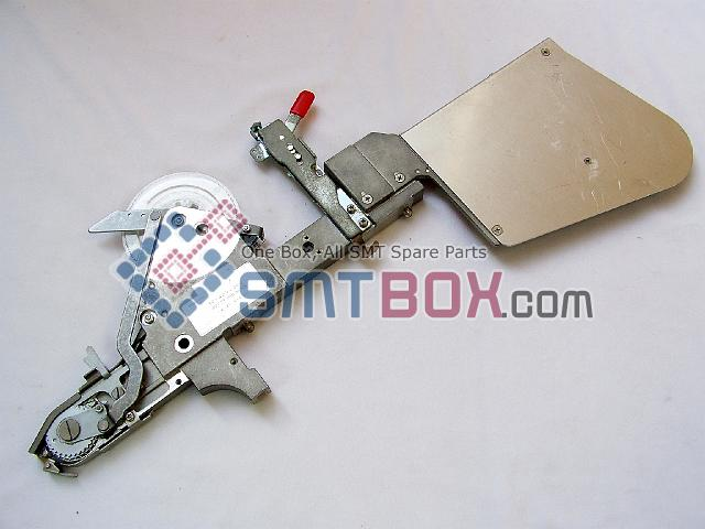 Panasonic Ratchet Type Component Feeder Part No.1023034000 Specification 12WX4P Emboss For MK2C MK1C MK2F side b