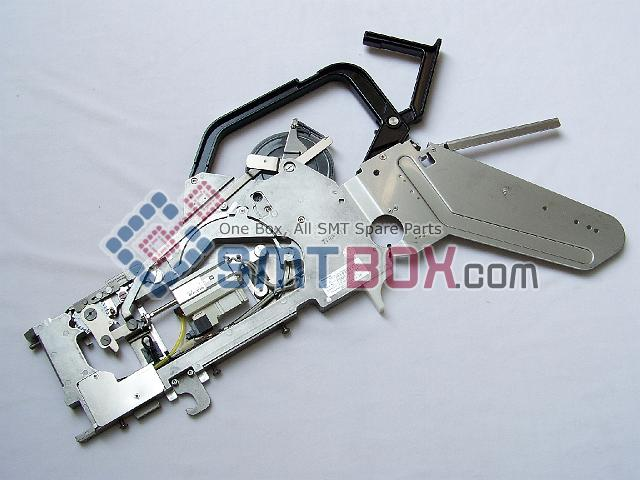 Panasonic Ratchet Type Component Feeder Part No.10488BF191 Specification 8WX4P Paper For MPAV2 MPAV2B MSF MCF MPAG3 side b