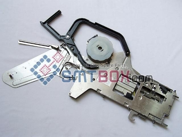 Panasonic Ratchet Type Component FeederPart Number No.10488BF067Specifications 16Wx8P Embossfor MPAV2B