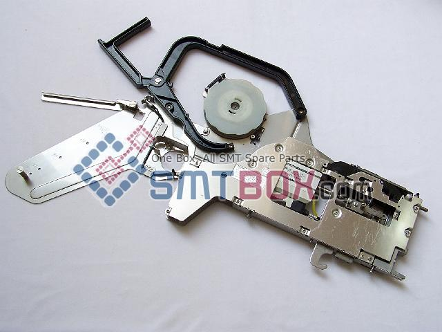 Panasonic Ratchet Type Component FeederPart Number No.10488BF073Specifications 24Wx16P Embossfor MPAV2B