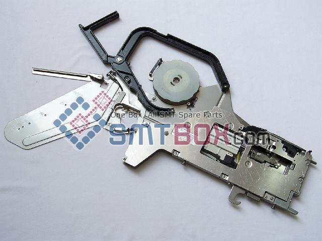 Panasonic Ratchet Type Component FeederPart Number No.10488BF136Specifications 16Wx4P Embossfor MPAV2B