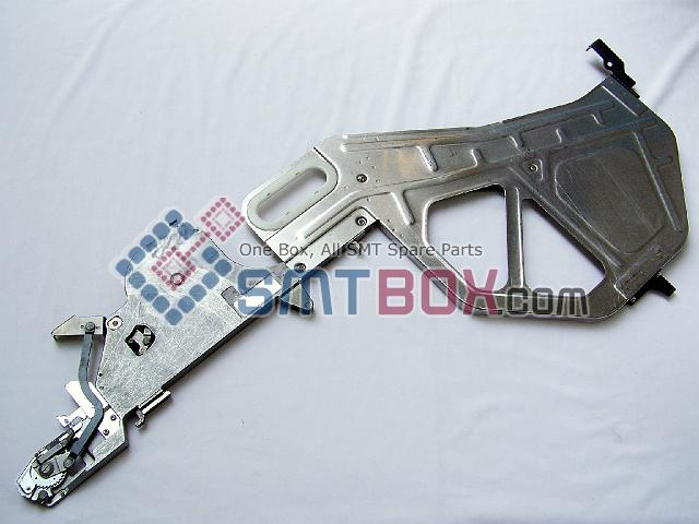 Panasonic Tape Feeder Model No.10485BL066 Specification 12WX8P Emboss For MSR side b