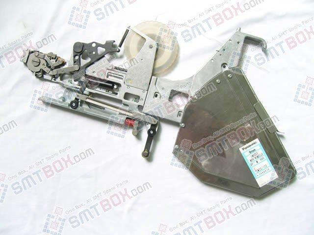 Panasonic Panasert CM20 CM120 8x4mm Tape Feeder Emboss 1P Small Reel M9A1NSM0000