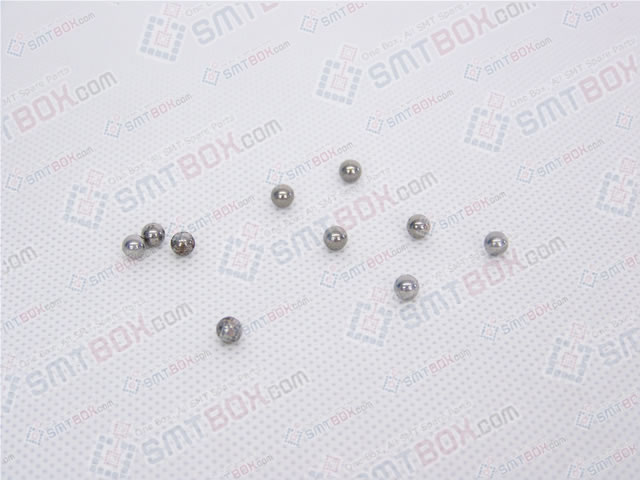 SAMSUNG Feeder Part STEEL BALL DIA4 (NSK) J1301155