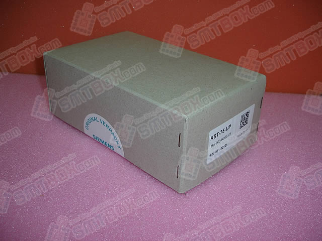 SIEMENS SIPLACE PCB Optical System KST 00344065 03 side b