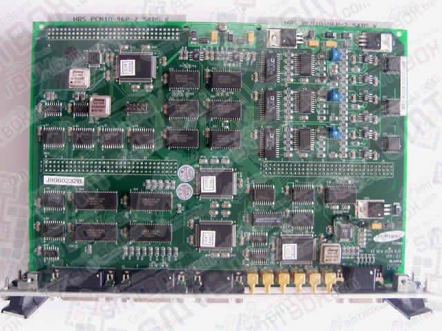 Samsung CP45 VISION BOARD PN J9060232