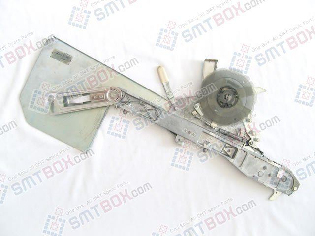 Sony SI E1000 SI E1100 SI F130 SI F209 SMT Paper Feeder 8x4mm GAK 0804 P100