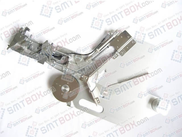Yamaha Philips Assembleon CL type Feeder 44mm CL44 KW1 M6500 000 PA 2903 58 9965 000 15827 44mm CL feeder 8 36 mm pitch 15 Reel Holder CL 44