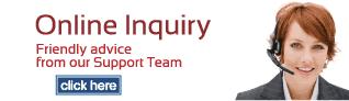 Online inquiry
