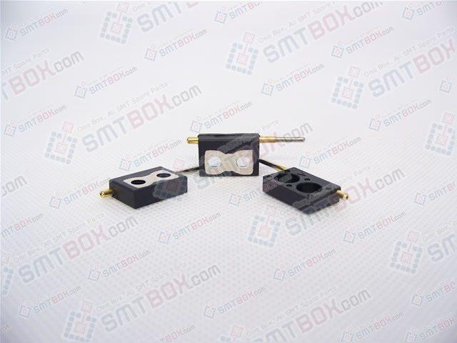 FUJI CP7 CP 7 CP 732ME CP 742E CP 742ME CP 752 CP8 CP842 CP842E CP842ME PIN CLAMP ADCQK8010