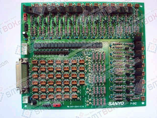 Hitachi SanyoTCM 3000P942BOARD
