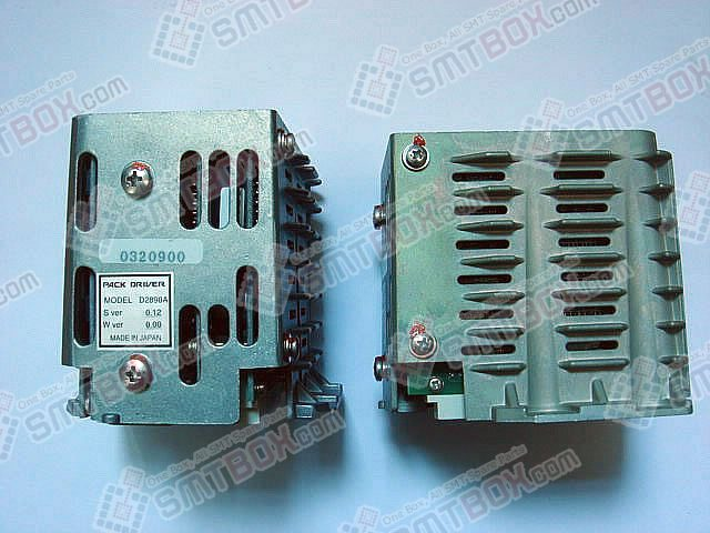Hitachi SanyoTCM X100HeadPackDriverModel02890A0320900