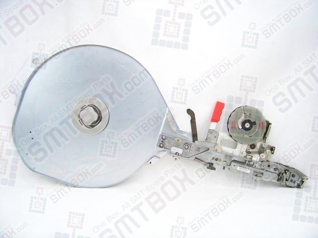 Hitachi Sanyo TCM X100 TCM X200 Universal UIC HSP4797 48561145 TF 1211TL 12mmx8mm EMBOSS Feeder Large Reel