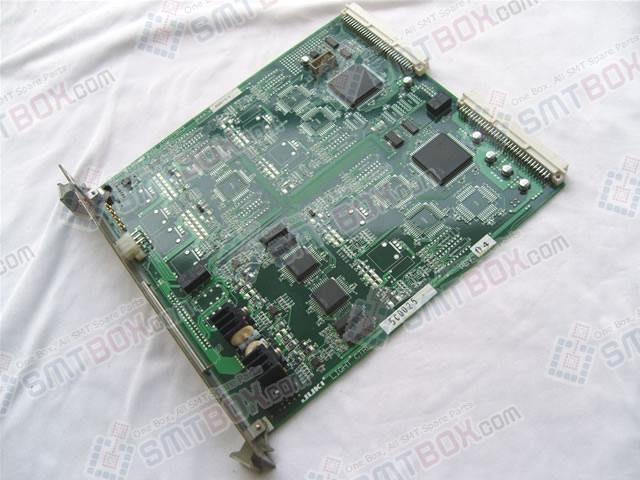 JUKI Zevatech KE 2050 KE 2060 Light Contorl PCB 40001903 40001918