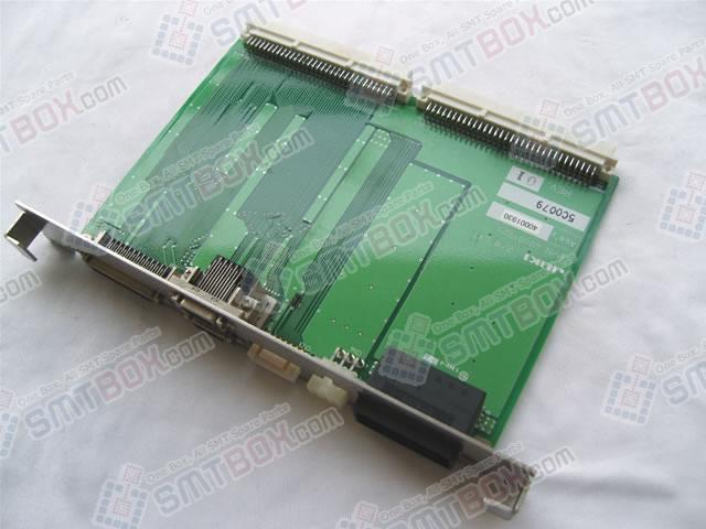 JUKI Zevatech KE 2050 KE 2060 PCB Board Z0 EXT 40001929 40001930