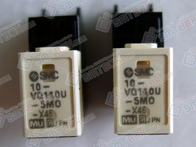 PanasonicCM402Pneumatic ValveKXF0DX8NA00SMC10 VQ110U 5MO X46