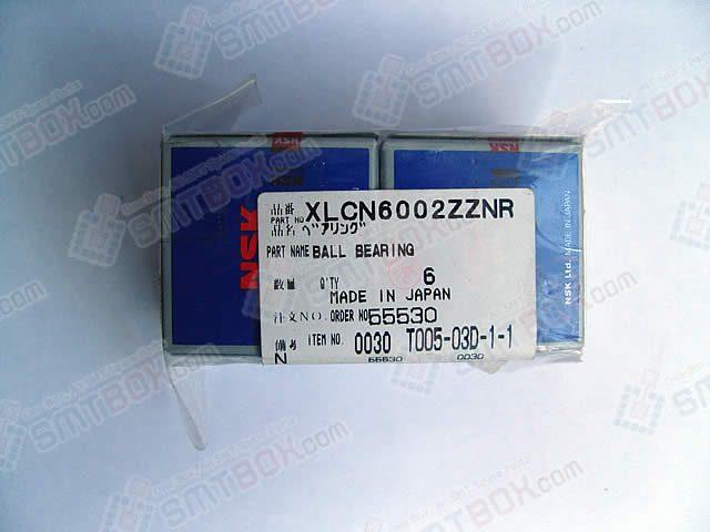 Panasonic Original SMT Replacement Spare PartBall BearingXLCN6002ZZNR