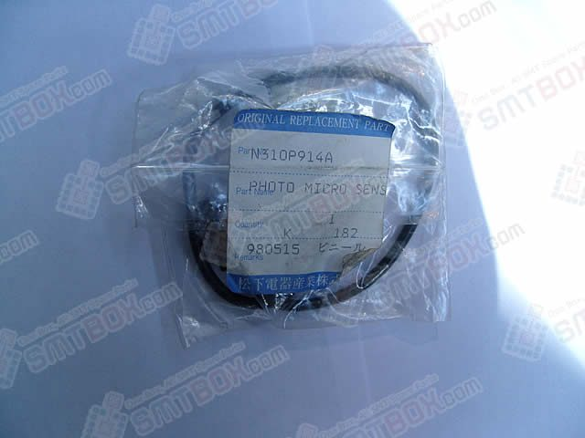 Panasonic Original SMT Replacement Spare PartPhoto Micro SensorN310P914APanadac 914A