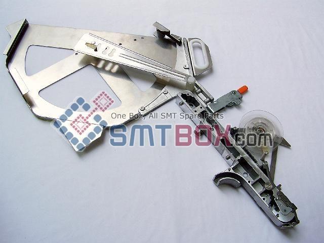 Panasonic Ratchet Type Component FeederPart No.1023035500Specification 24WX12P Emboss AF K Type For MV2F MV2VB MV2V
