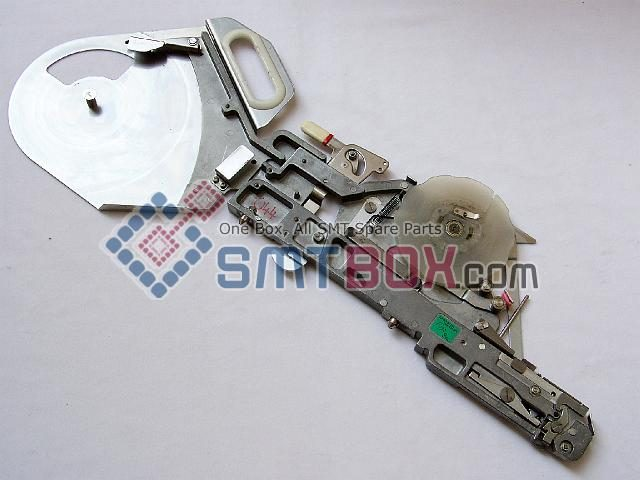 Panasonic Ratchet Type Component FeederPart No.10443BJ008Specification 8WX4P Paper For MSH3