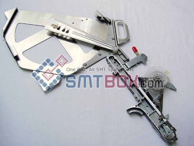 Panasonic Ratchet Type Component FeederPart No.10488BB013(1023034100)Specification 12WX4P Emboss K Type For MV2F MV2VB MV2V