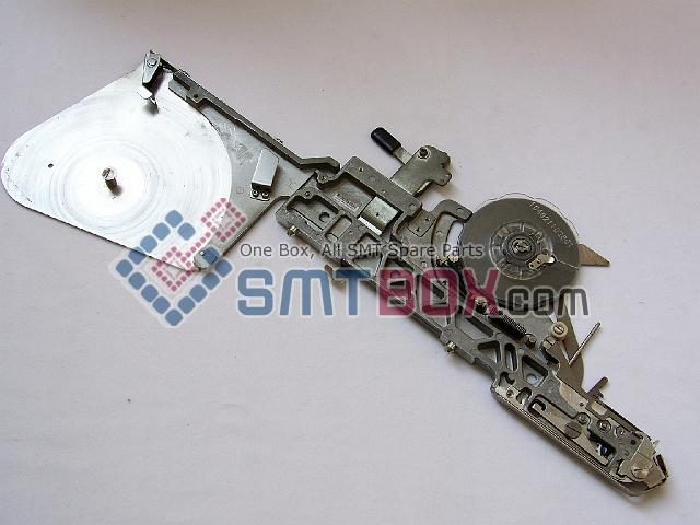 Panasonic Ratchet Type Component FeederPart No.1049211000(1049201000)Specification 8WX2P Paper K Type For MV2F MV2VB MV2V