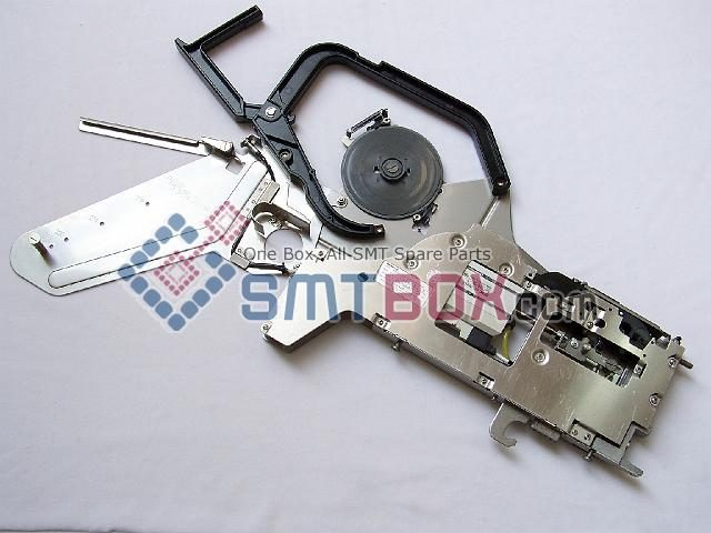 Panasonic Ratchet Type Component FeederPart Number No.10488BF141Specifications 24Wx8P Embossfor MPAV2B