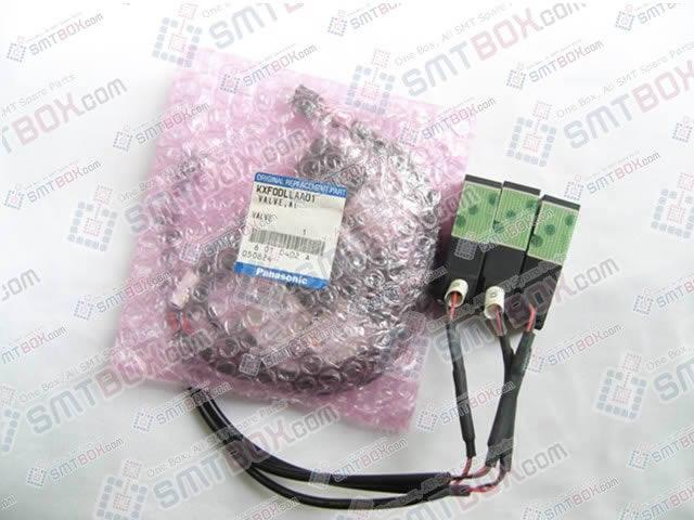 Panasonic KME CM212 M(NM EJM6A) CM402(KXF 4Z4C) CM602(NM EJM8A NM EJM4A) KXF0DLLAA01 VALVE VK332V 5HS M5(DA KXF0DLLAA01)