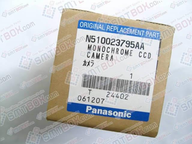 Panasonic KME CM402(KXF 4Z4C)Modular High Speed Placement Machine N510023795AA MONOCHROME CCD CAMERA CS8420i 20