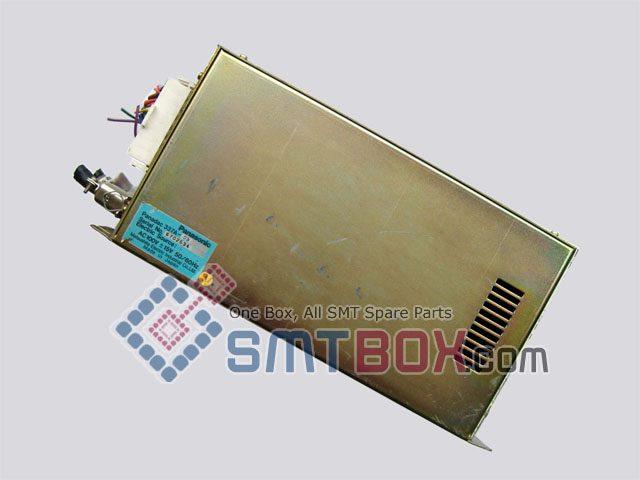 Panasonic MV2F AC Servo Motor Driver Part Number Panadac 337A 03