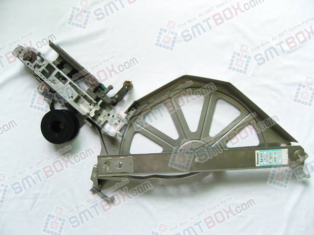 Panasonic Panasert CM20 CM120 44x12mm Tape Feeder Emboss 3P with Large Reel M9H3CVM0000